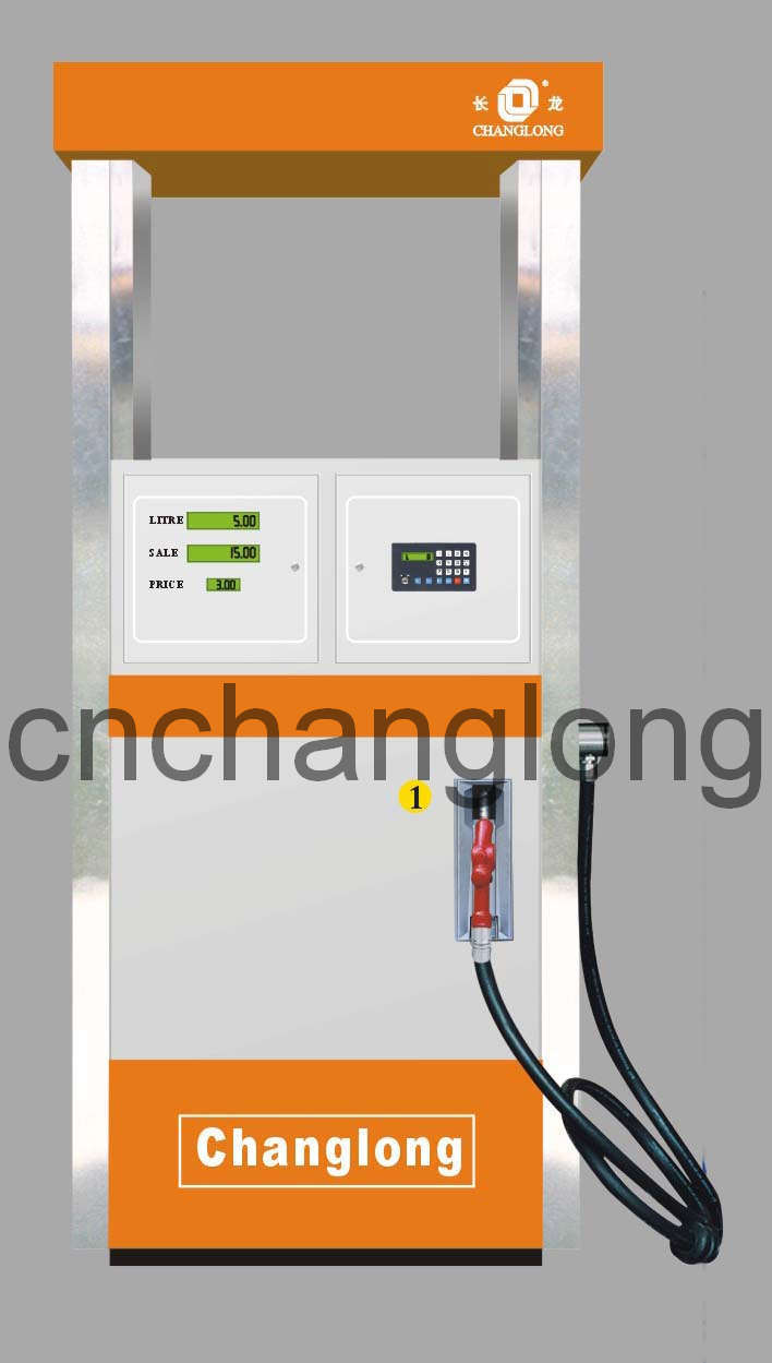 Fuel Dispenser Pump (Risingsun Series) (DJY-218A)