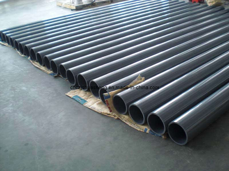 Composite pipe tube jiangsu huasheng plastic co ltd for Cpvc hot water