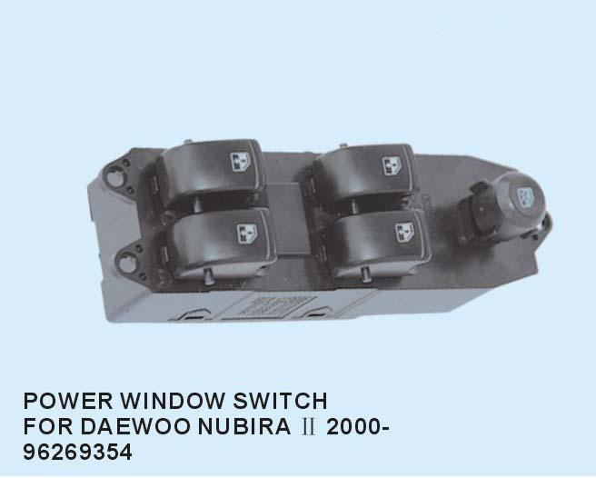 service manual  how to replace 2001 daewoo nubira window