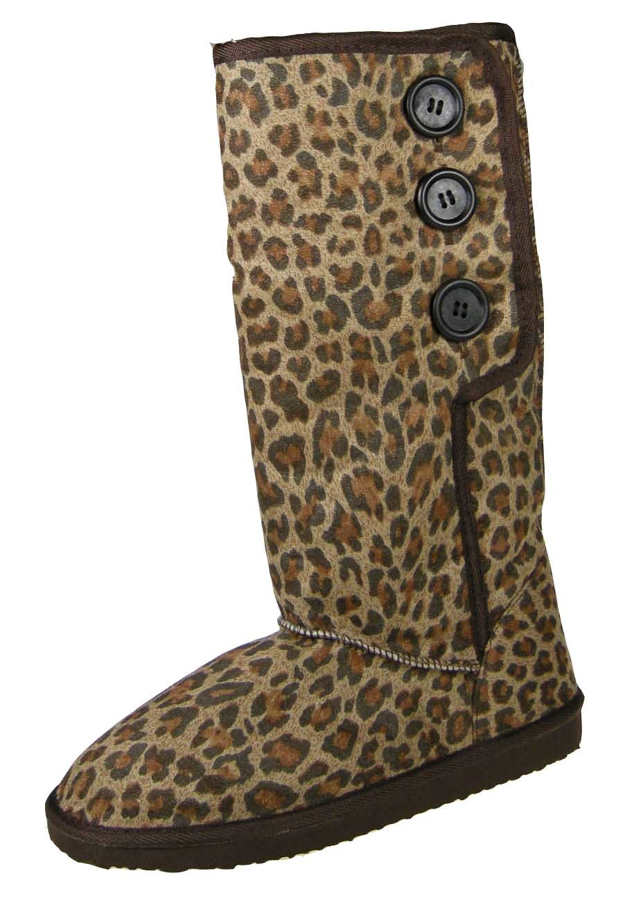 appzdnatw.cf: cheetah boots for girls. Interesting Finds Updated Daily. Amazon Try Prime All Signature Kids Warm Tall Winter Fur Boots with Buttons Shearling Lined. by Signature. $ - $ $ 9 $ 12 99 Prime. FREE Shipping on eligible orders. Some sizes/colors are Prime eligible.