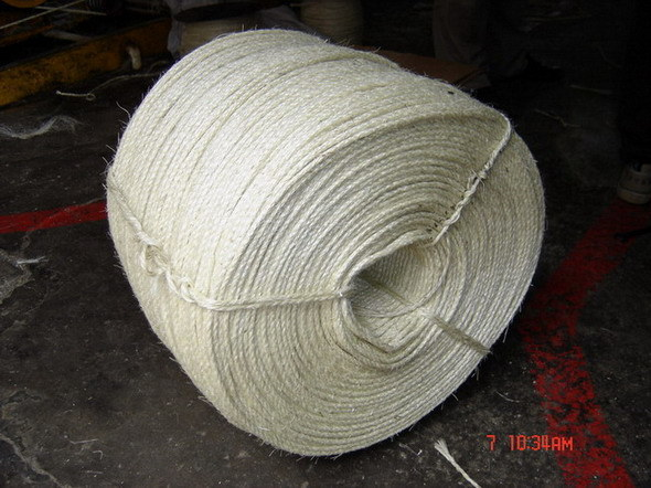 China Sisal Rope China Sisal Rope Cordage