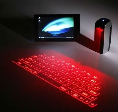 China bluetooth virtual laser projector keyboard for ipad for Bluetooth projector for iphone