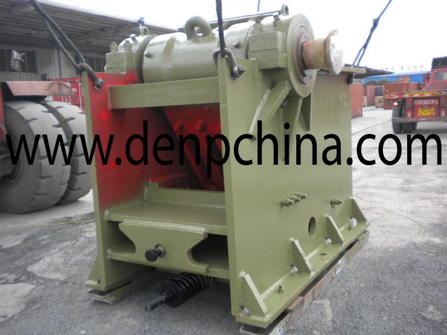Good Quality PE500*750 Jaw Crusher