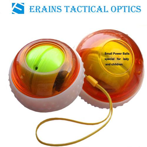 Mini Power Ball/Wrist Ball Without Lights (WB186S)