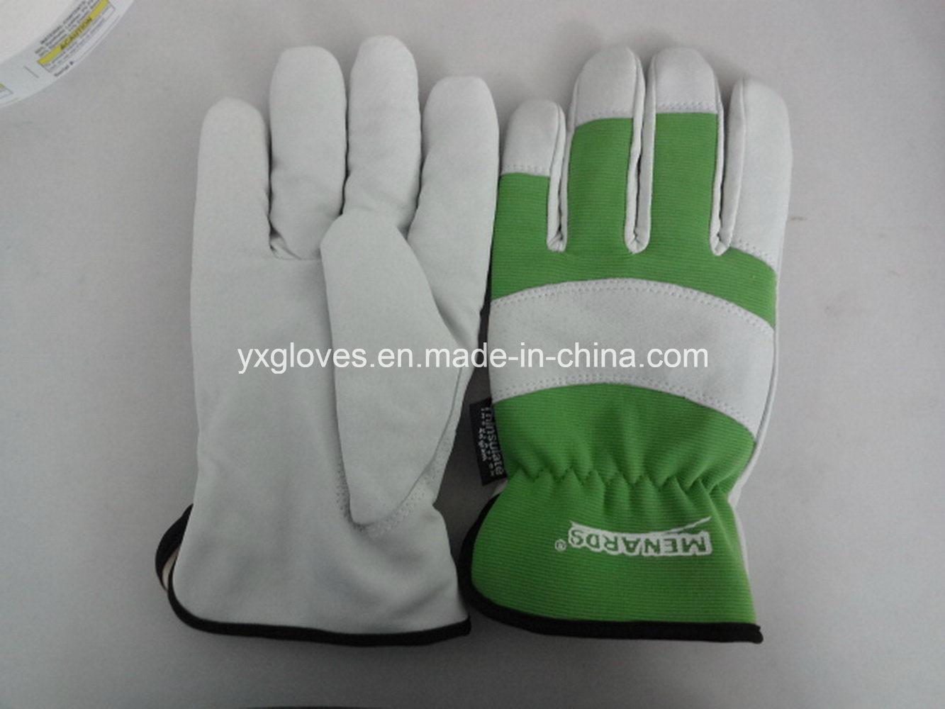 Work Glove-Gloves-Industrial Glove-Safety Glove
