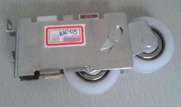 Plastic/Nylon Window Roller/Door Roller/Door Wheel (WW-05)