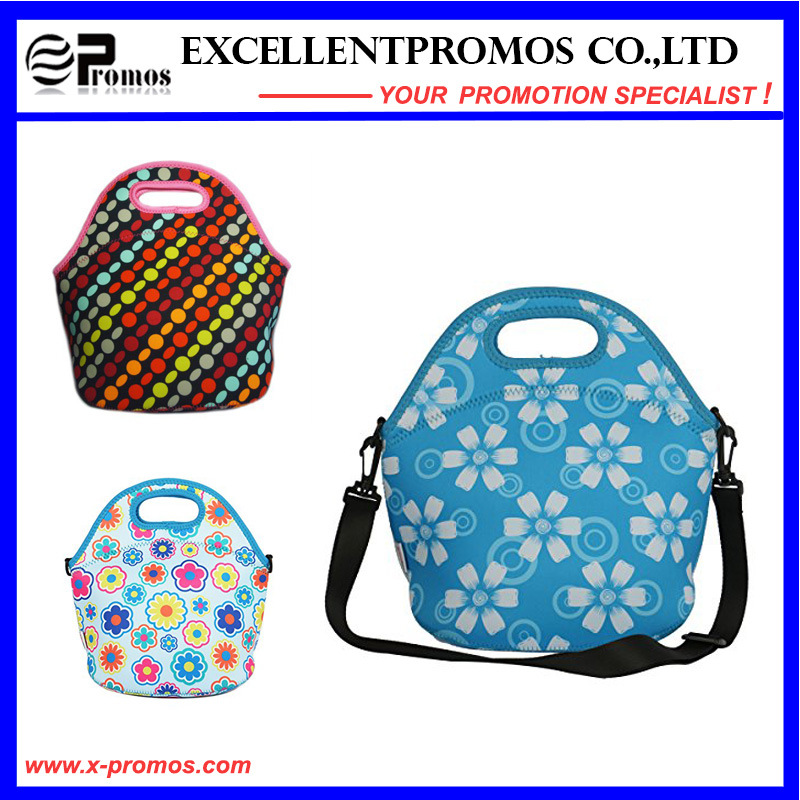 Printing Promotional Neoprene Lunch Bag (EP-NL1601)