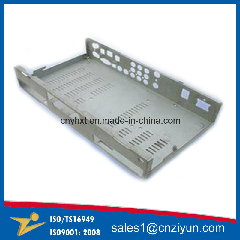OEM Steel Fabrication Sheet Metal
