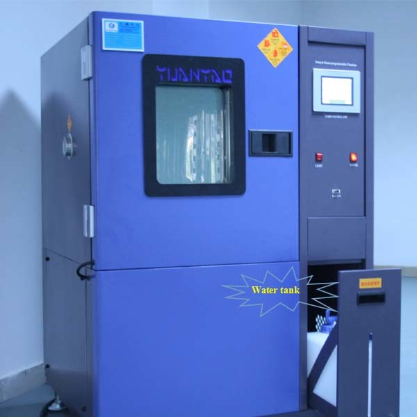 Temperature and Humidity Cycling Test Chamber