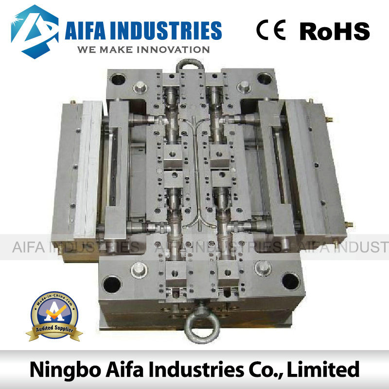 China Injection Molding Manufacturer Provide Electronic Parts Mould, Mold