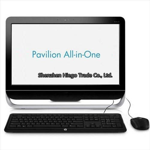 23 Inch Desktop Computer Core I5 All in One PC
