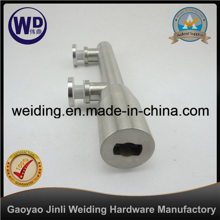 Glass Swing Door Accessory Floor Pivot/ Wt-5301A
