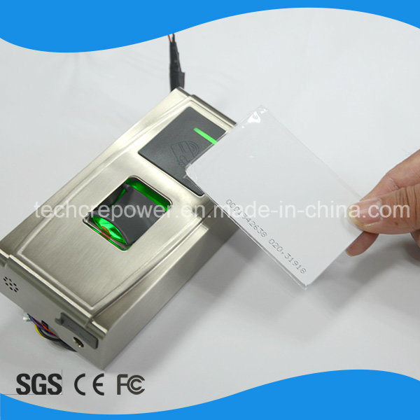 Fingerprint Biometric Smart Card Reader with USB-Host