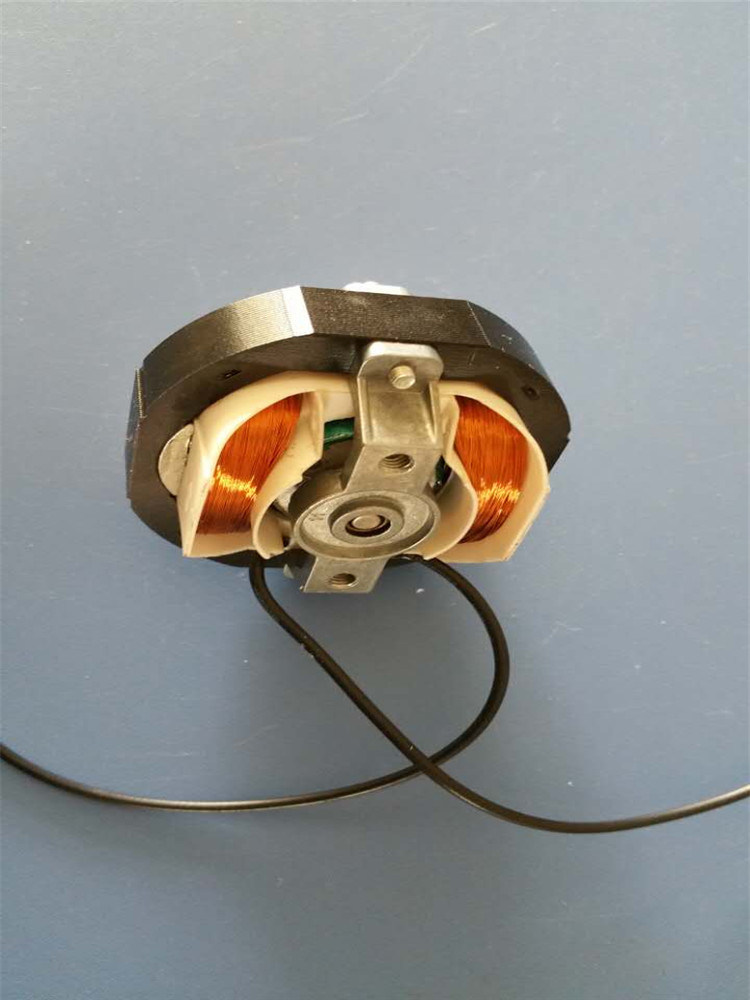 Electrical Heater Shaded Pole Motor Fan Heater