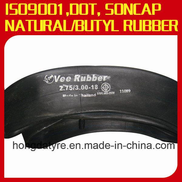 Factory Price Motorcycle Inner Tube 3.00-18