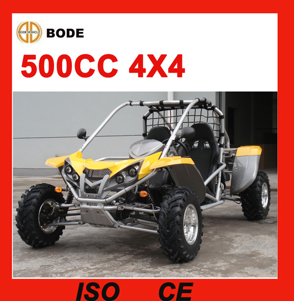 Bode New 500cc 4X4 Go Kart with CF Moto