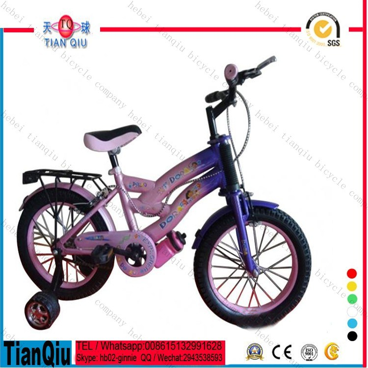 12 Inch Pakistan Children Bicycle/Cheap Pakistan Kid Bike/High Quality Kid Bicycle Popular in Pakistan
