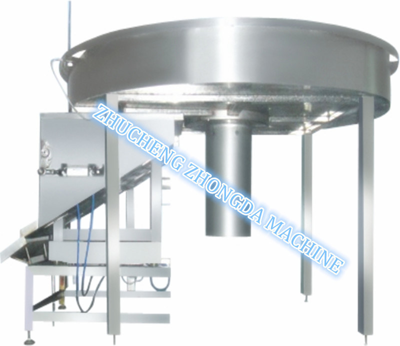 Automatic Weighing System for Chciken Abattoir Machine