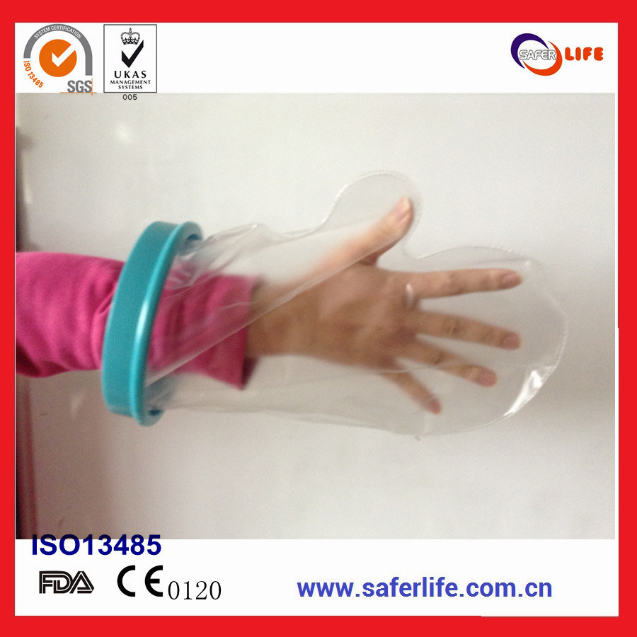 Saferlife New Wound Cast Seal Tight Waterproof Bandage Protector