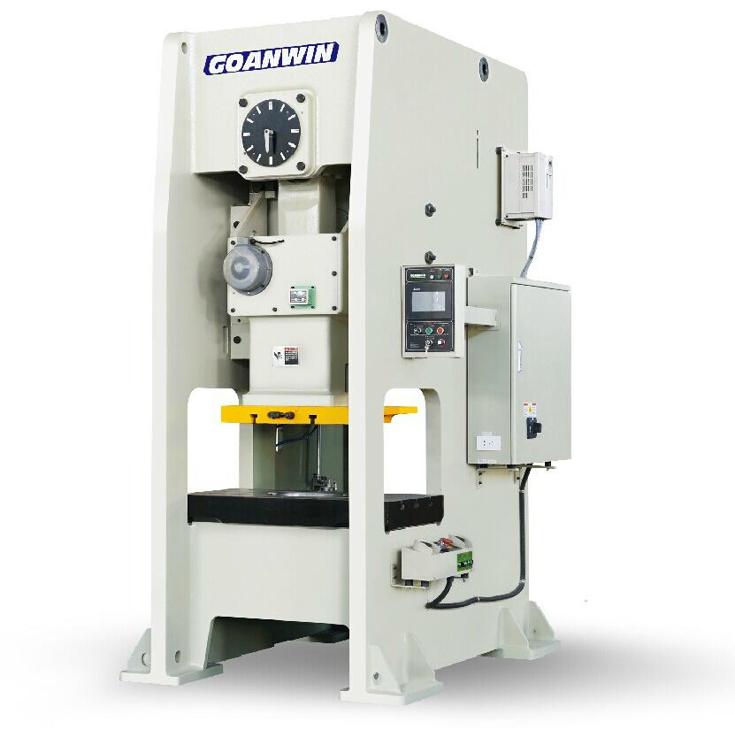 D-Frame Single Crank Press Machine/Power Press (D1N)
