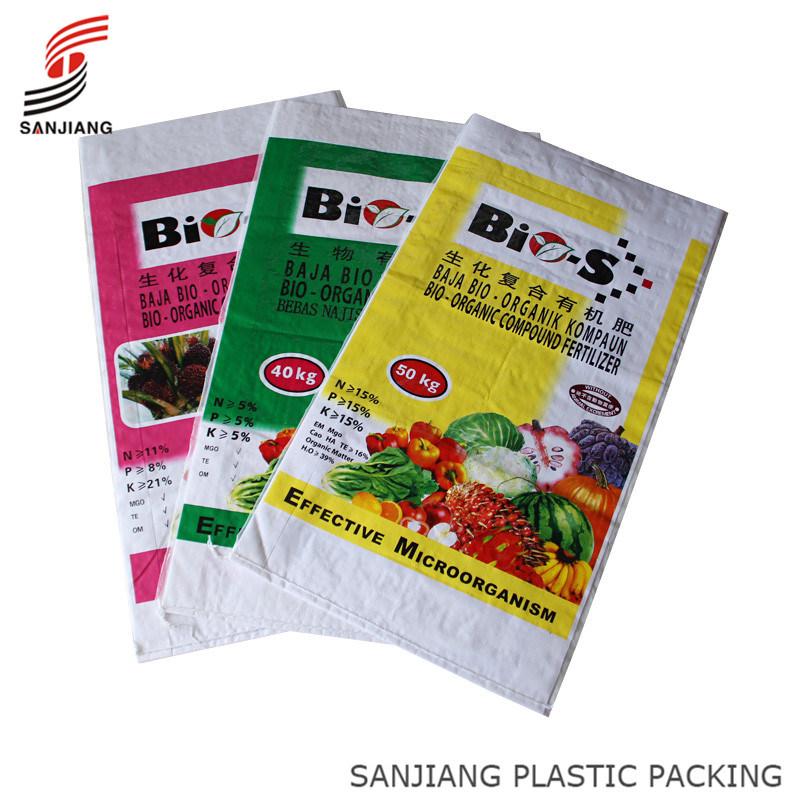 PP Woven Bag for Packaging