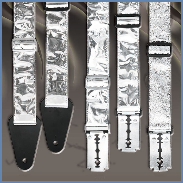 Design with Colotful Guitar Strap Cool Musical Instrument Accessories