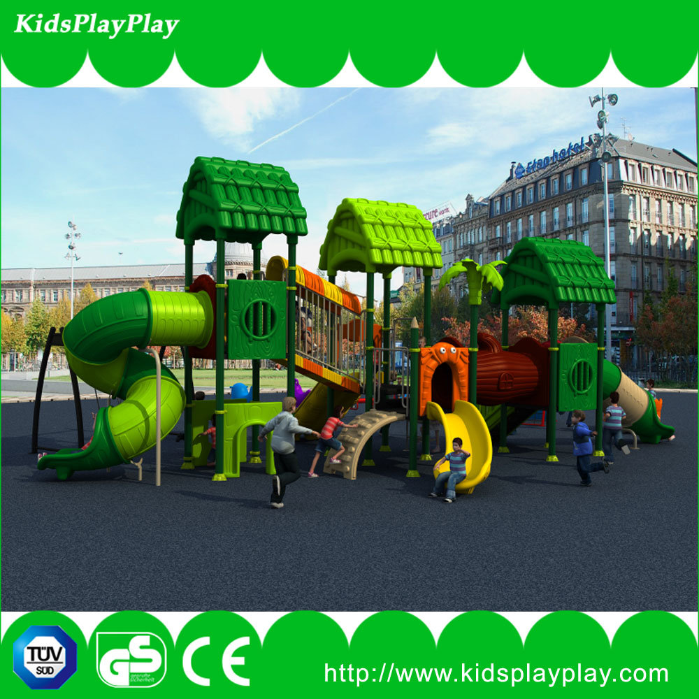 China Manufacturer Multifunction Playground Outdoor Fitness Equipment