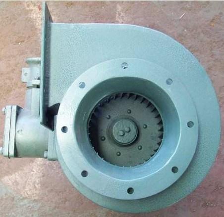 High Quality Exhaust Fan Mine Ventilation Marine Centrifugal Fan
