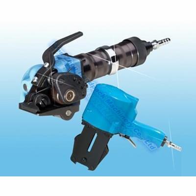 One Hand Air Drive Steel Belt Sealing Tool