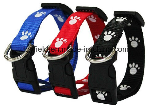 Dog Collar Leash Harness Cat Product Supply Pet Collar