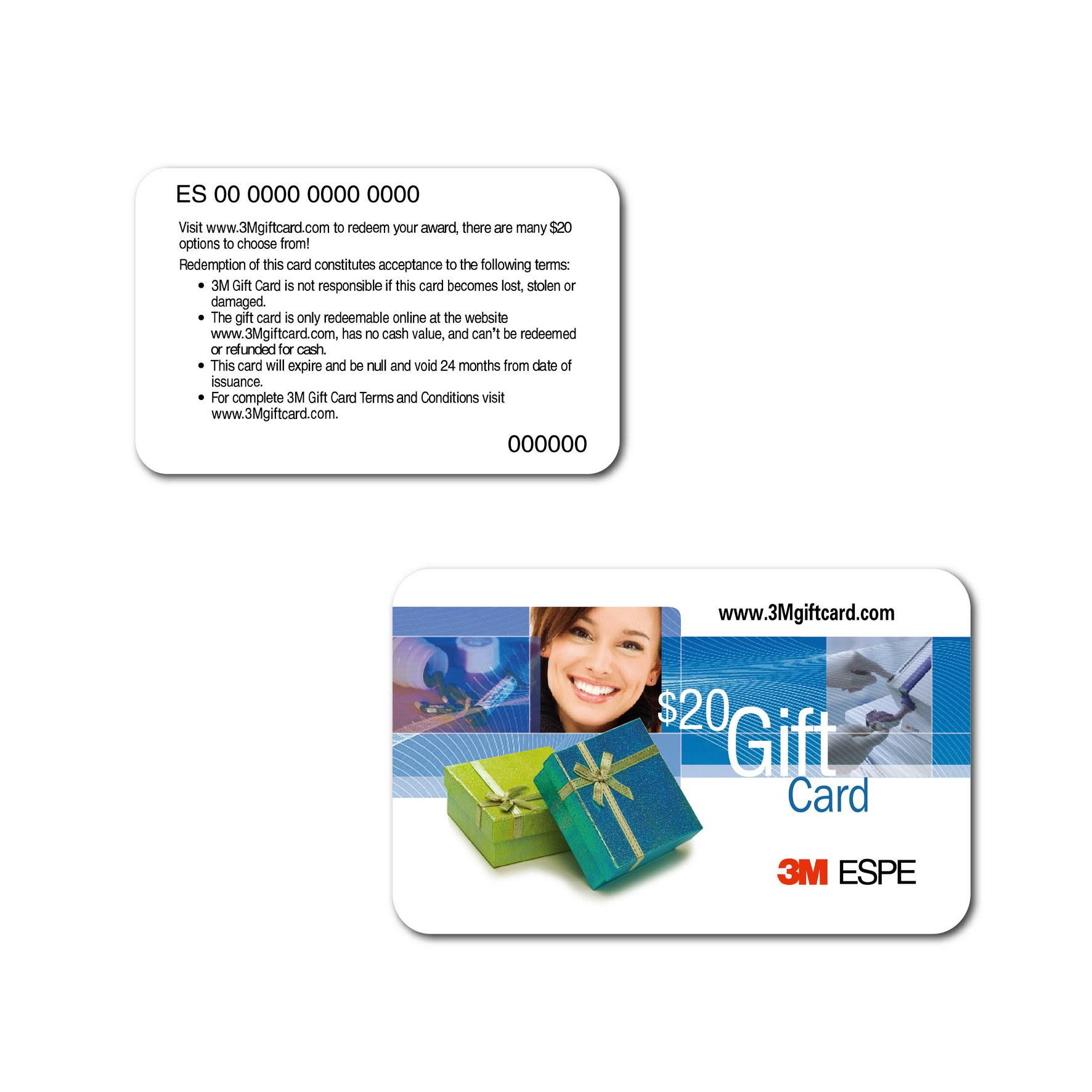 125kHz RFID Card as Employee ID Card