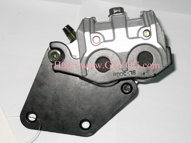 Motorcycle Parts, Motorcycle Brake Caliper Shineray-200 Xy200 Gy200