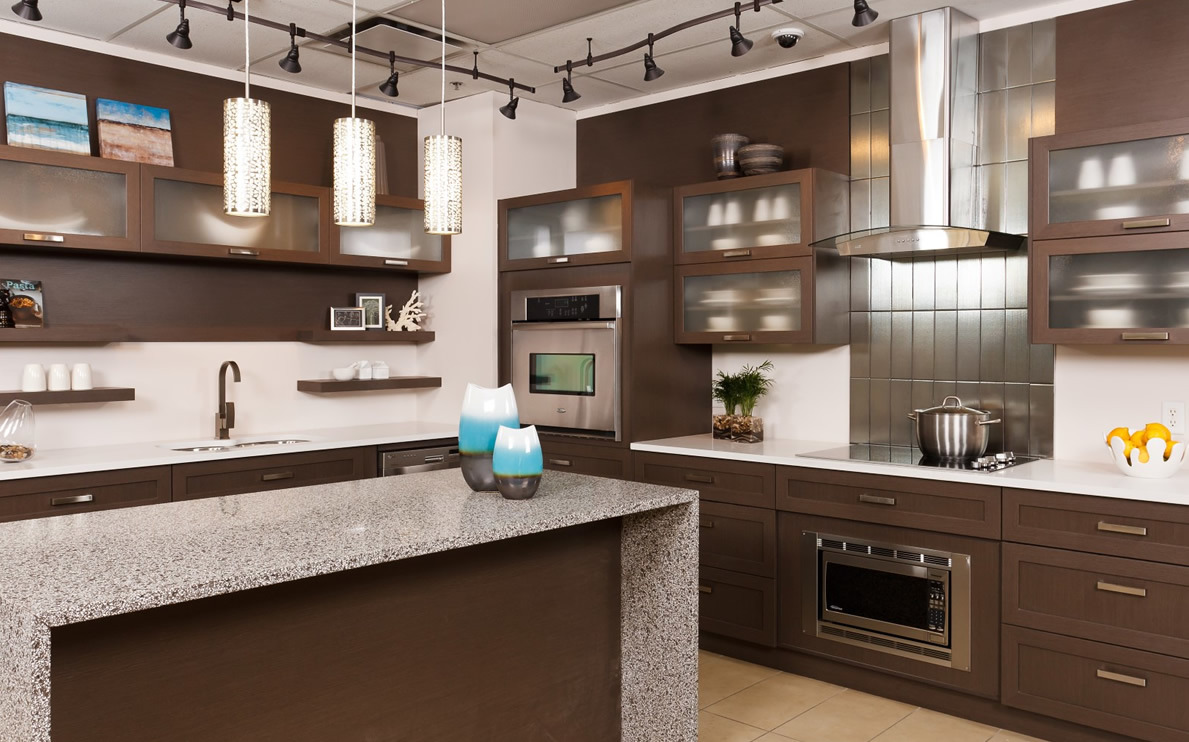 Wood Veneer For Cabinets Wood Veneer Kitchen Cabinets Buslineus