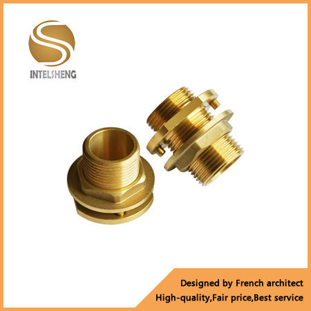 Customized High Quality Perfect Brass Fitting (KTBF-OEM-201)