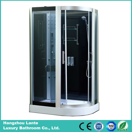5mm Tempered Steam Shower Room with Low Tray (LTS-9914L/R)