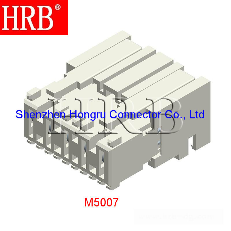 New Arrival 5.0 Pitch Rast Insulation Displacement Connector