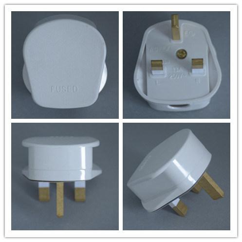 518 13A Fused Plug