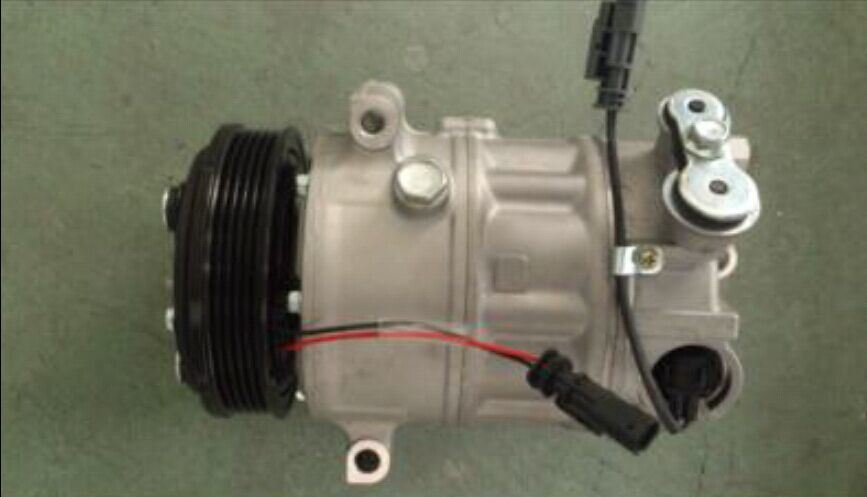 Air Conditioner Compressor for Chevrolet Malibu