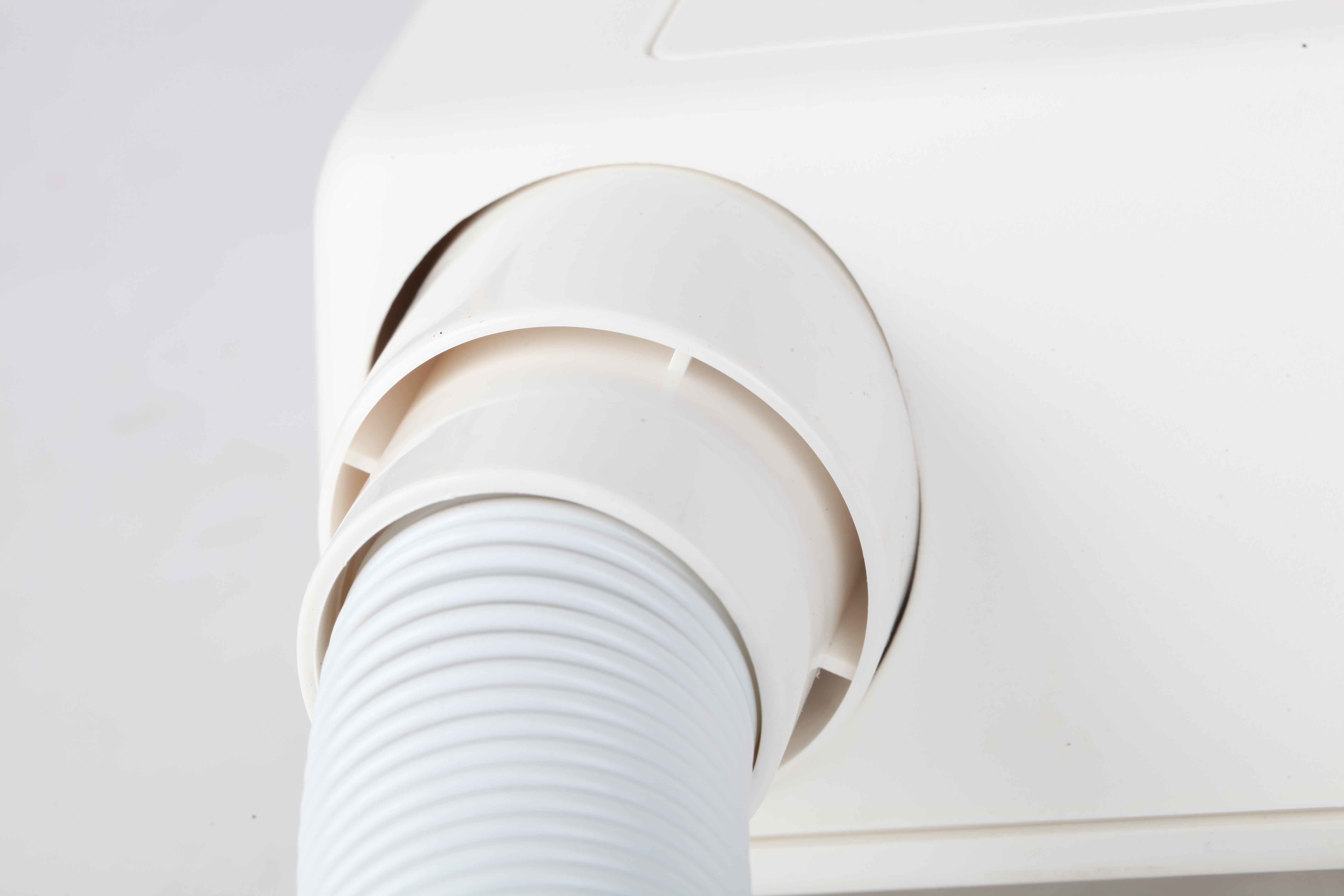 Other Home Appliance Parts Type Wall-Mounted Electrical ABS White Body/ Skin Hair Dryer