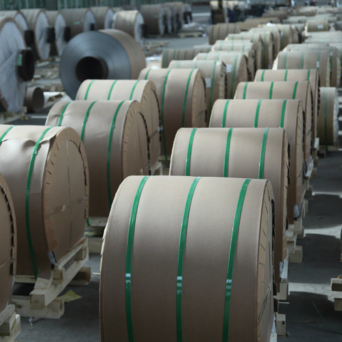 3004, 3105, 5052, 5083, 5182, 5754 Anti-Corrosion Aluminium Coil From China Manufacturer