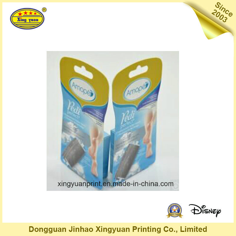 Custom Color Printing Paper Box /Packaging Box/Packing Box
