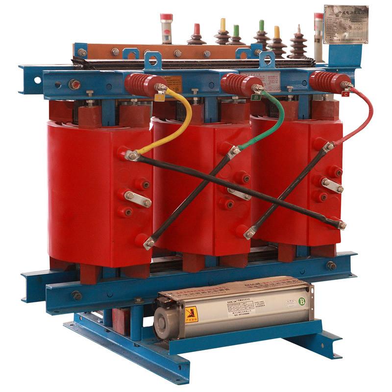 Low Noise Power Transformer for 10kv-35kv