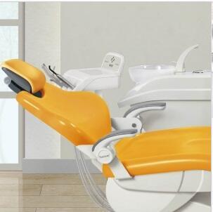 Suntem St-D520 New Dental Chair