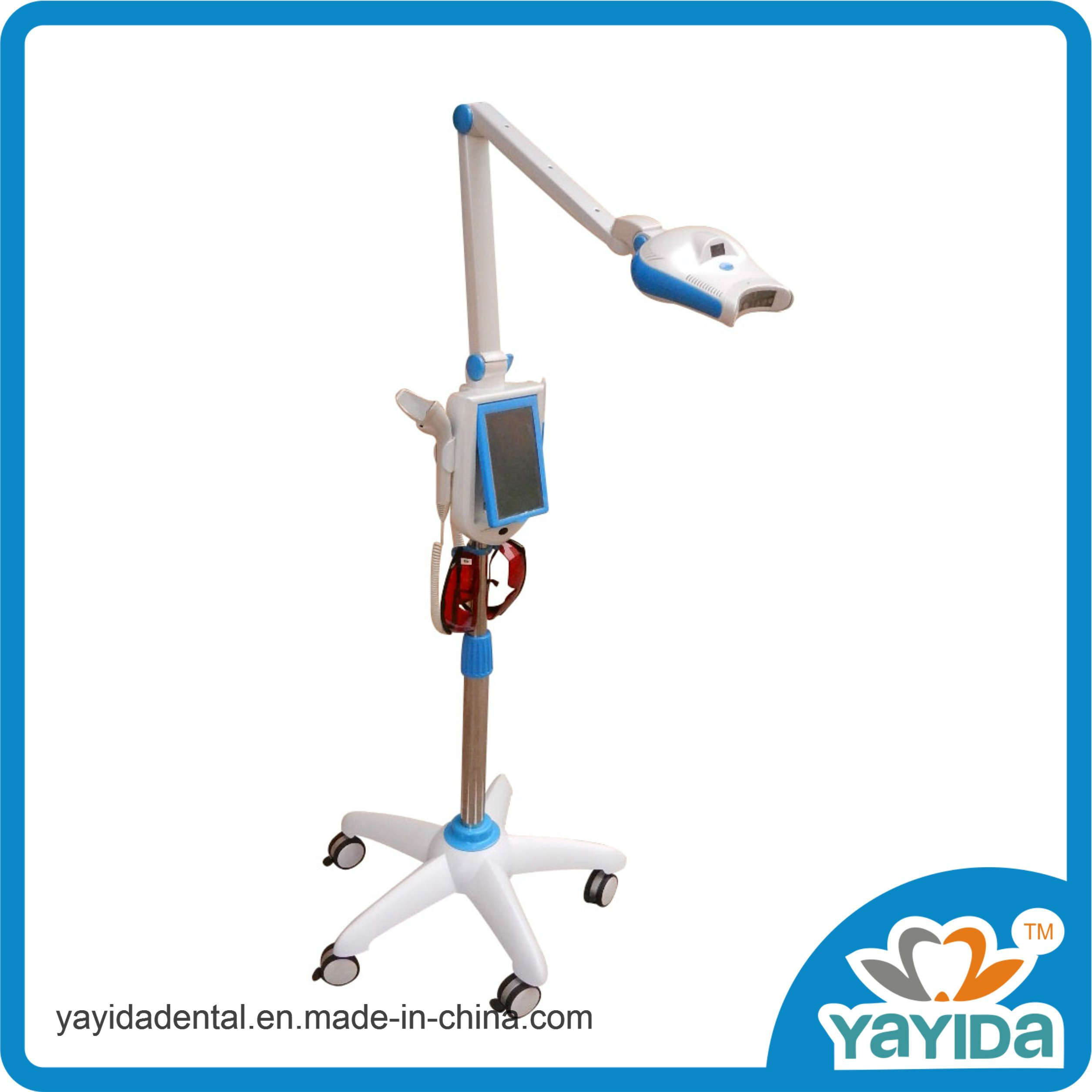 Dental Euqipment of Teeth Whitening Machine Laser