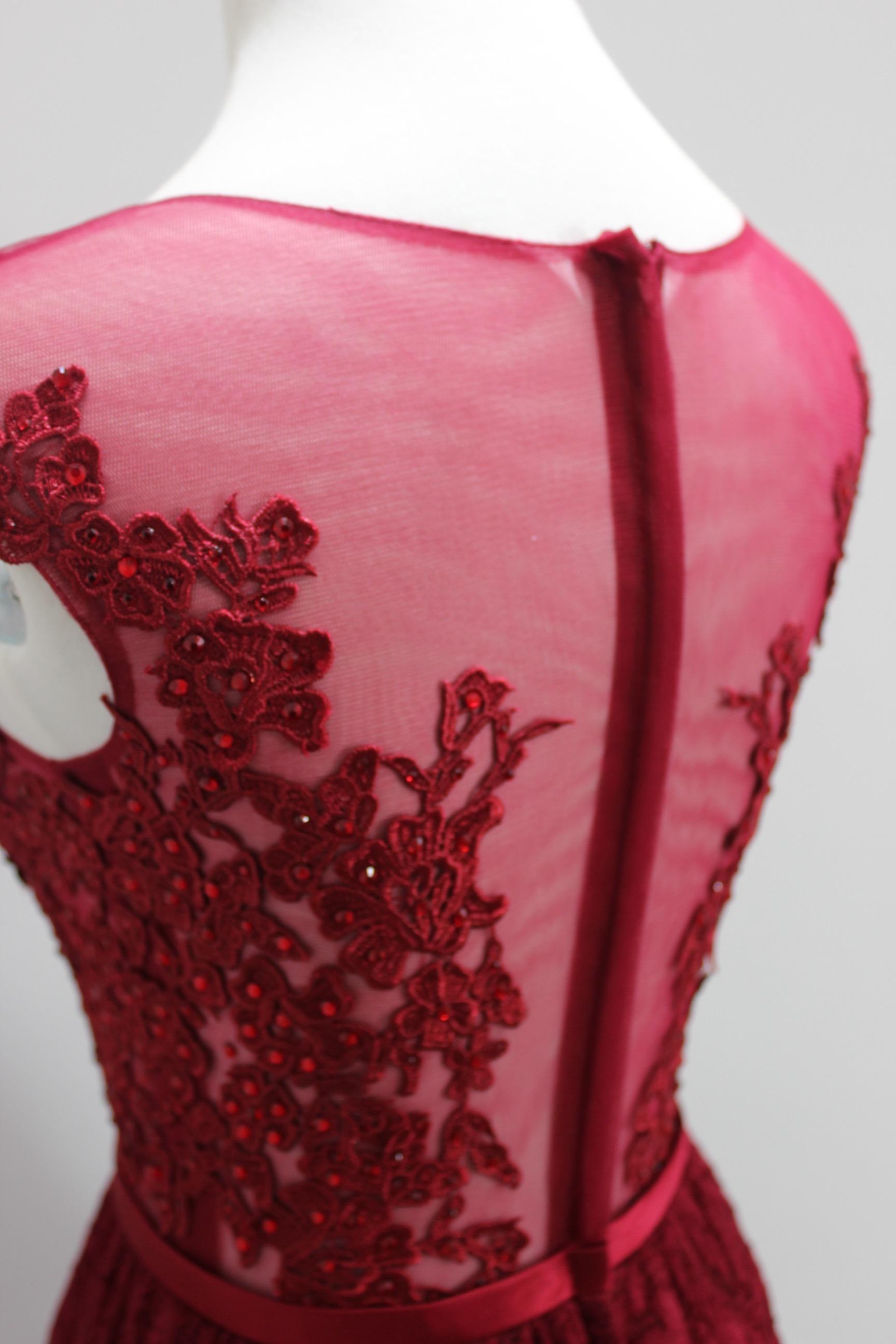 Ladies Elegant Dress, Evening Dress, Clothing