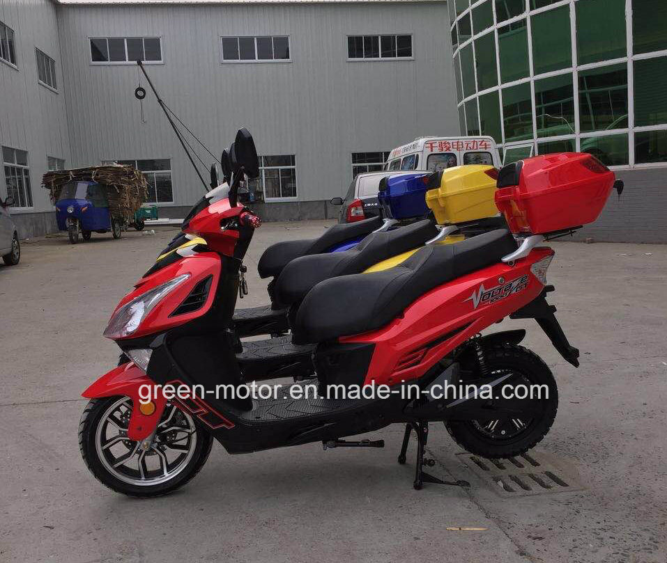 1500W/2000W Electric Scooter, Electric Motorcycle