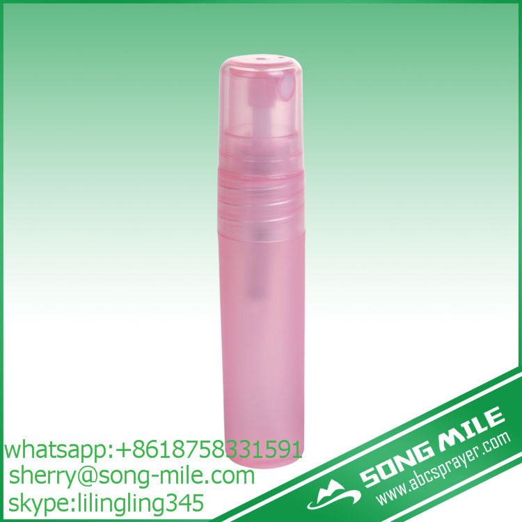 8ml Plastic Perfume Spray Bottle Perfume Spray Bottle