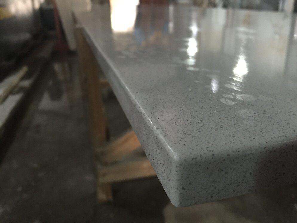 Building Material Quartz Countertops Kitchen Top Price