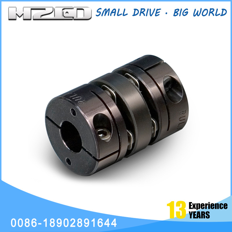 Hzcd Gl Double Diaphragm Universal Cardan Shaft Cross Joint Coupling