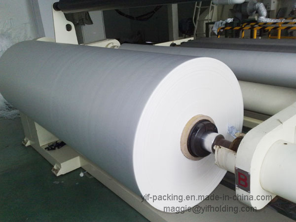 BOPP Thermal Lamination Film with Glue (Gloss & Matt)